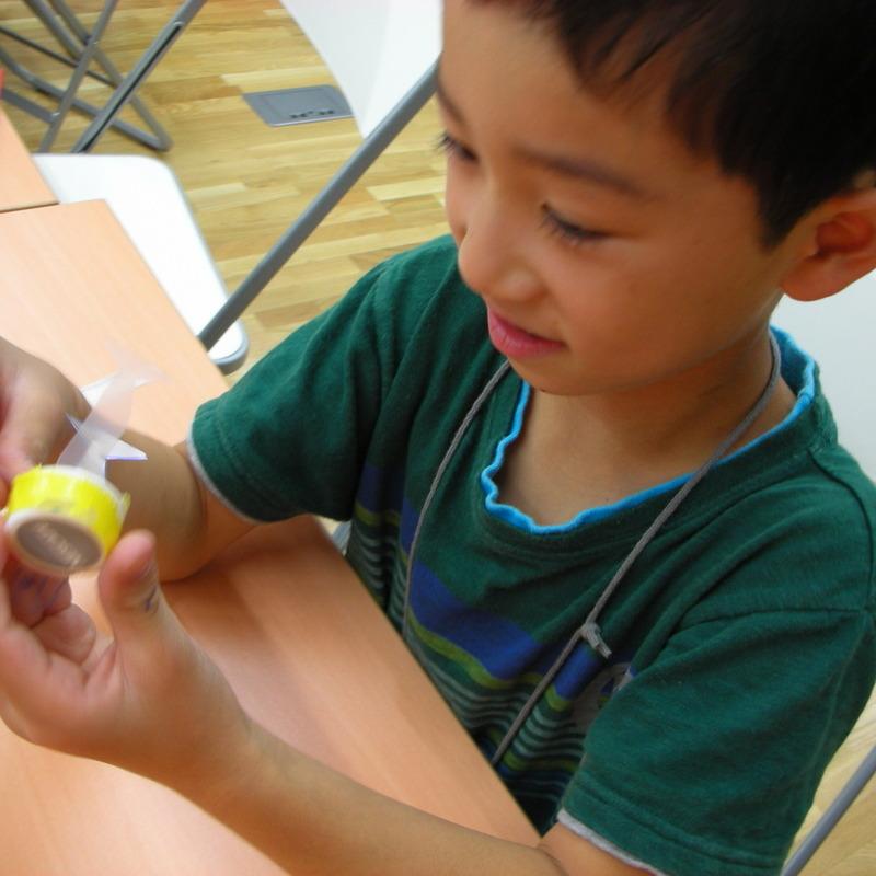 2008年7月20日(日)<br>「ダーツの研究・開発」in東大