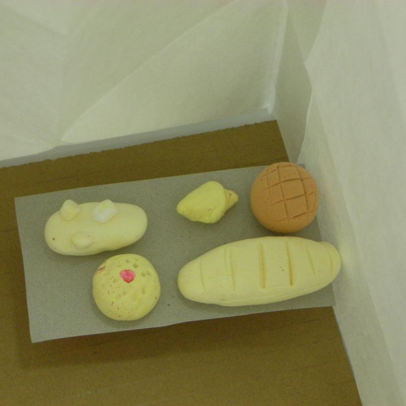 2008年8月17日(日)「紙袋につくる」in東大