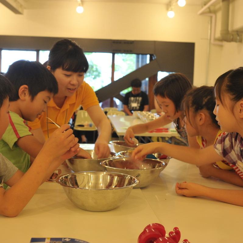2015年6月28日(日)「きせかえ変身ショー」(小学生クラス)in代官山