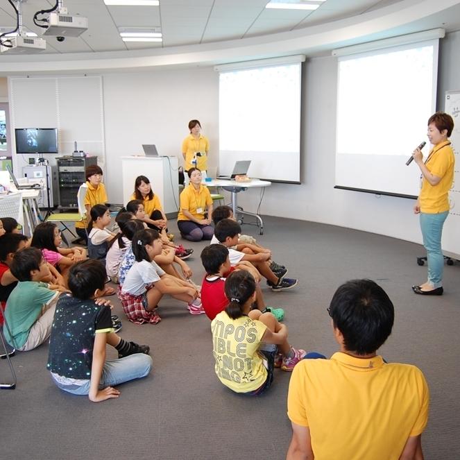 サマーキャンプ2013<br> クレイアニメマスター講座in二子玉川<br>2013年8月8日(木)~8月10日(土)
