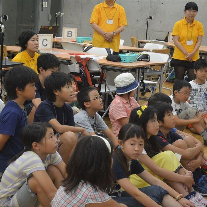 サマーキャンプ2014<br> クレイアニメマスター講座in東大本郷<br>2014年8月21日(木)~8月23日(土)