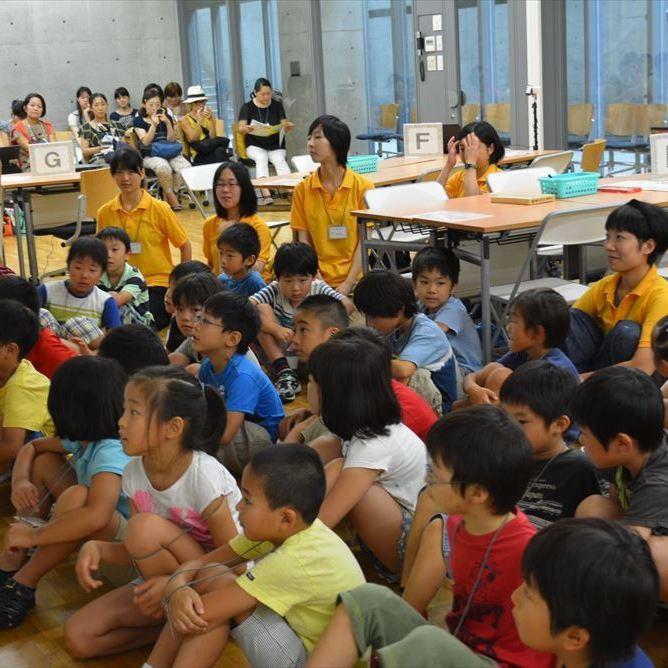 サマーキャンプ2014 クレイアニメスタートアップ講座in東大本郷2014年8月18日(月)~8月20日(水)