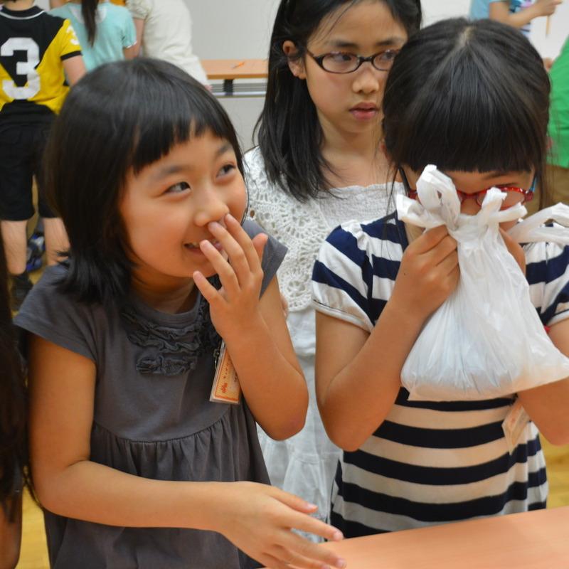 2014年5月18日(日)<br>「上手におとなになる方法 vol.1」<br>(小学生クラス)in東大