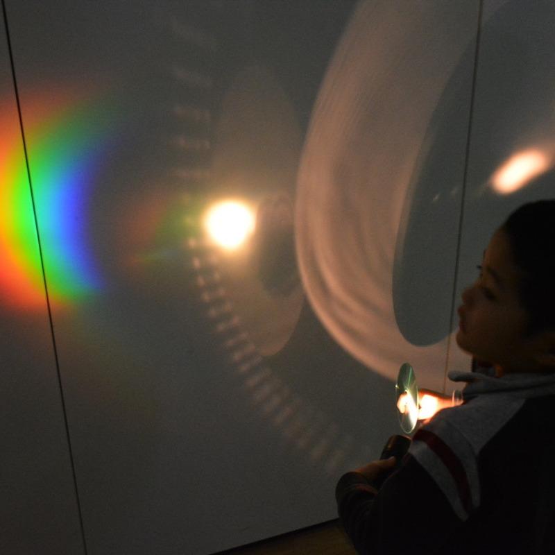 2015年1月25日(日)「レインボーパーティ」(幼児クラス)in東大