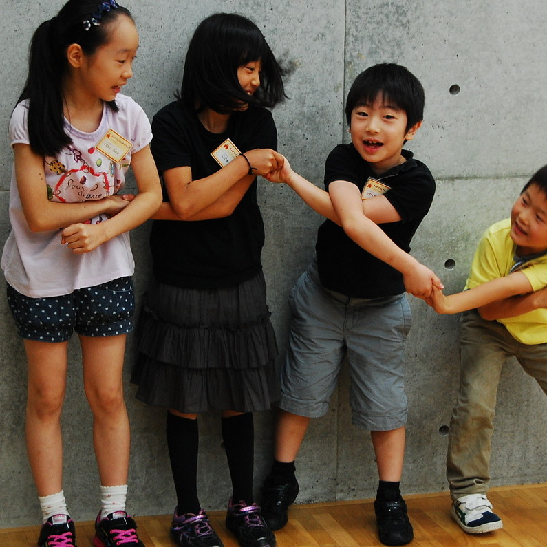 2013年6月16日(日)「時間の世界であそぶ」(小学生クラス)in東大