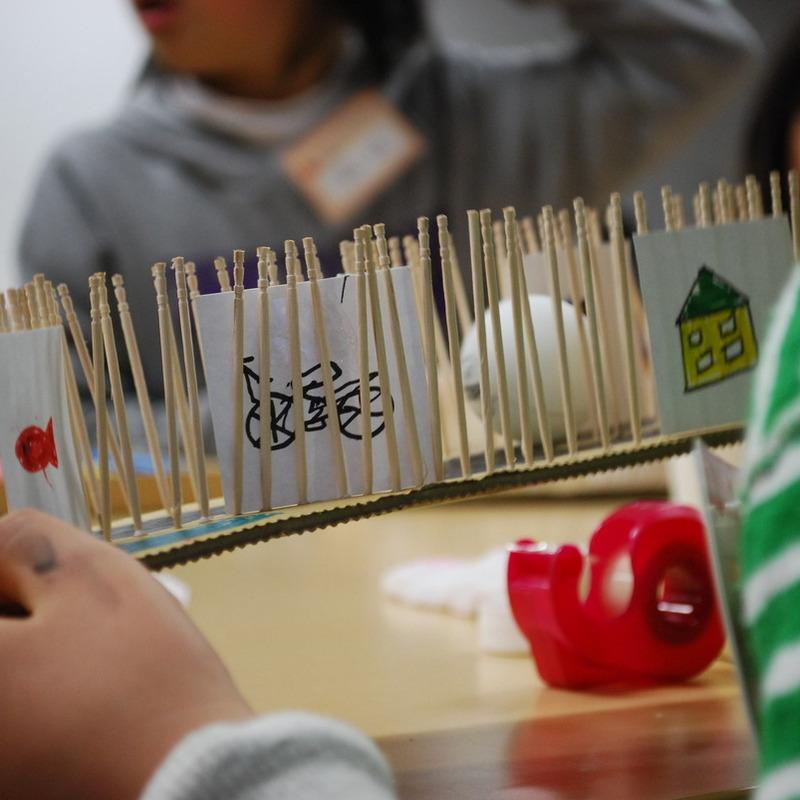2012年1月15日(日)「ころころコース」(小学生クラス)in慶應日吉