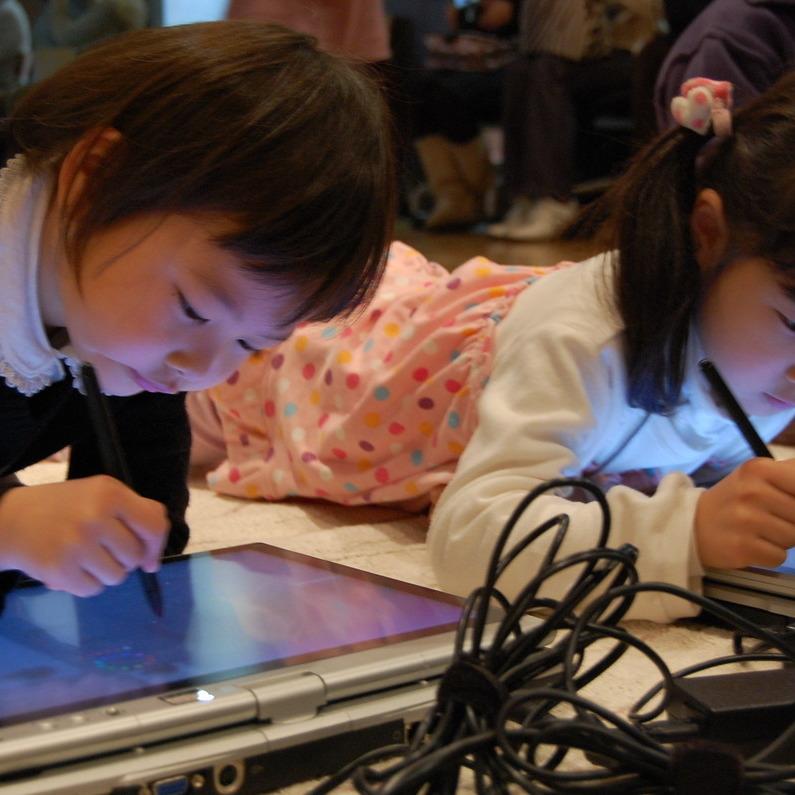 2011年2月20日(日)「ビスケットランド」(幼児クラス)in東大