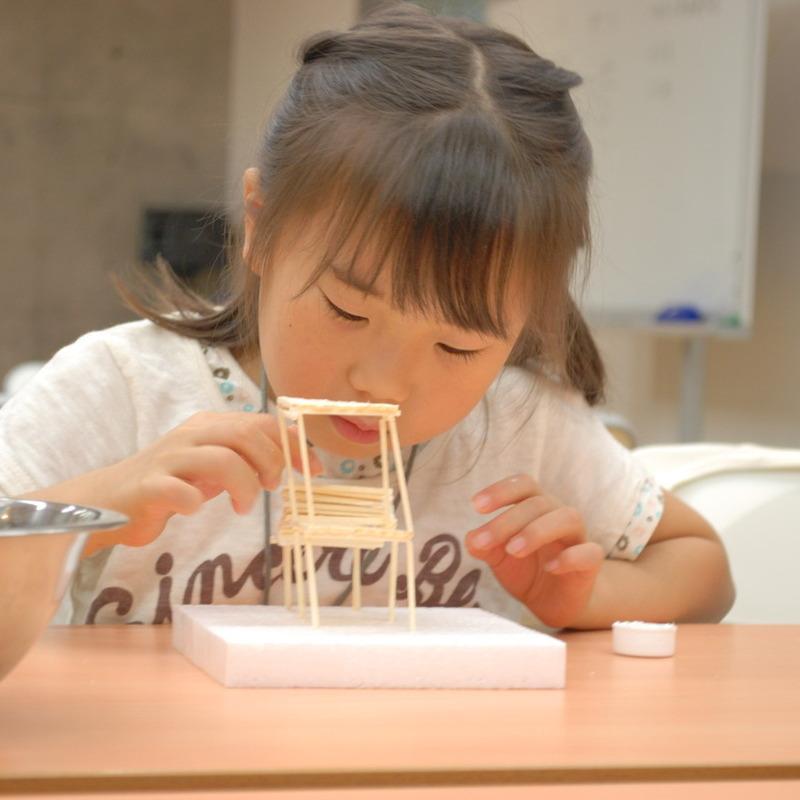 2011年10月10日(月・祝)「マッチ棒の構造」in東大本郷