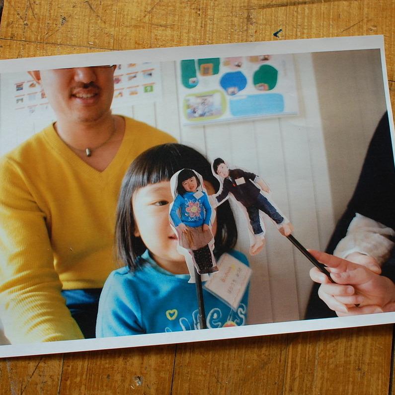 2014年2月1日(土)アトリエBAUHAUS 「とめる」in両国