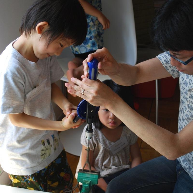 2014年5月31日(土)<br>アトリエBAUHAUS 「えんぴつ」<br>in両国