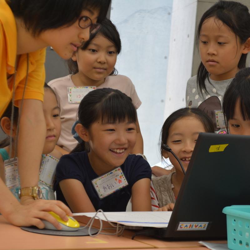 サマーキャンプ2016クレイアニメスタートアップ講座in東大本郷2016年8月8日(月)~8月10日(水)