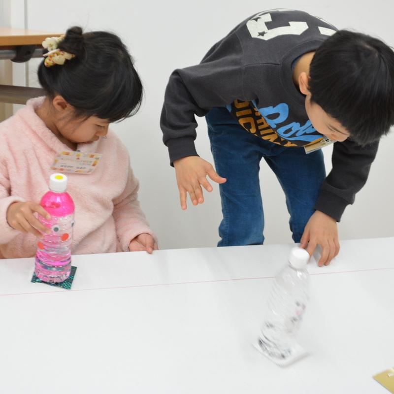 2017年1月22日(日)「すべり王選手権!スベリンピック」(幼児クラス)in東大本郷