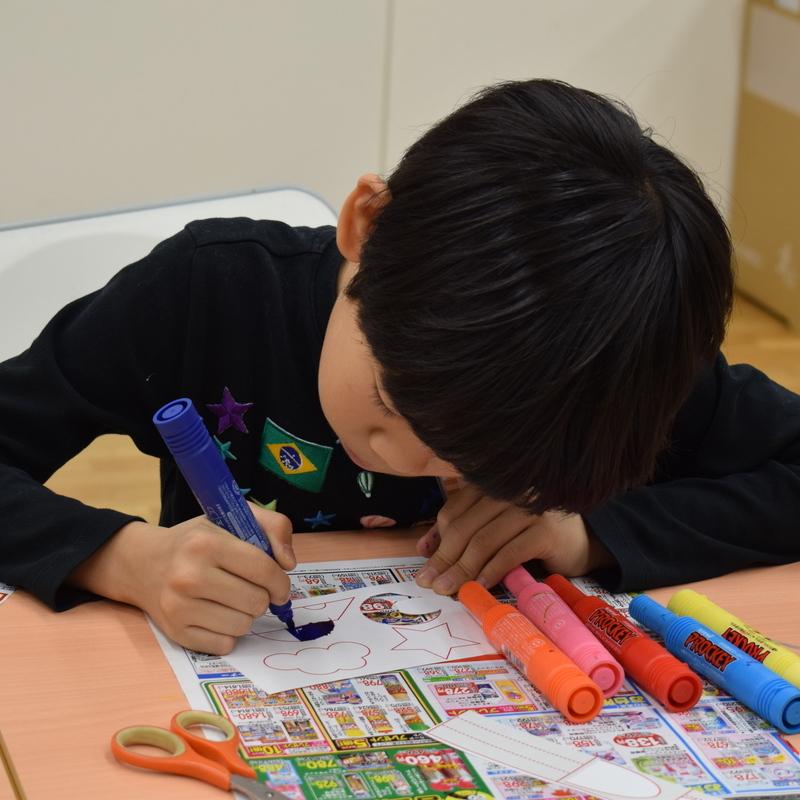 2018年11月18日(日)「ふうせん天国」(小学生クラス)in東大本郷