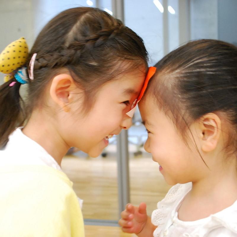 2019年5月18日(土)「もほうのそうぞう そうぞうのもほう」(幼児クラス)in東大本郷